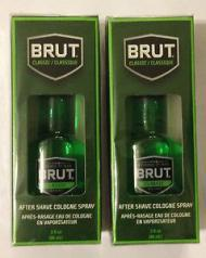 BRUT after Shave Cologne Spray 88 ml 190