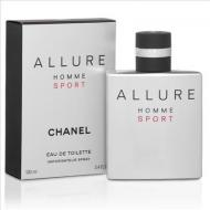 CHANEL Allure Sport  Homme Edt 100 ml