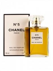 CHANEL No.5 Edp 50 ml