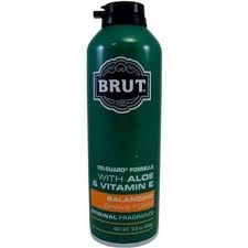 BRUT Shave Cream-pěna na holení 270 ml 225