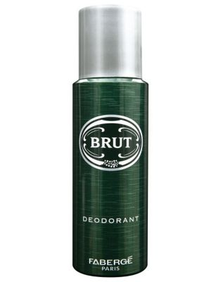 BRUT Deodorant Spray 200 ml