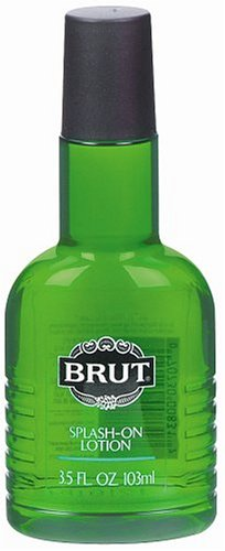 BRUT Splash On-lotion after Shave-voda po holení 103 ml