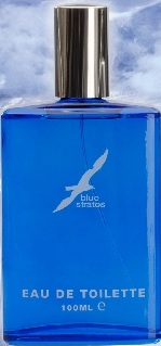 BLUE STRATOS Spray EDT toaletní voda 100 ml