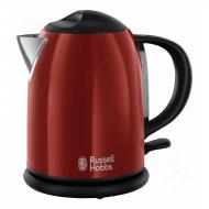 RUSSELL HOBBS 20191-70 Flame Red Compact