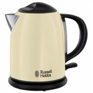Russell Hobbs Classic Cream compact 20194-70 varná konvice 2,2kW