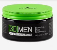 Schwarzkopf Professional [3D] Men Molding Wax 100 ml