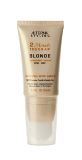 Vlasový korektor Alterna Stylist 2 Minute Root Touch-Up blond 30 ml