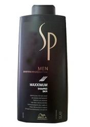Wella SP Men Maxximum Shampoo MAXI 1000ml
