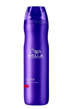 Wella Care Pure Purifying Shampoo 250ml