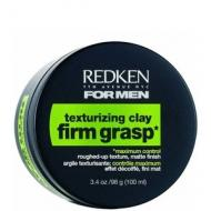 Redken For Men Firm Grasp Texturizing Clay 100 ml