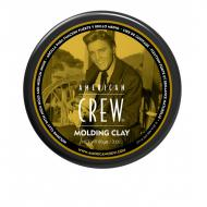 American Crew Molding Clay King Elvis 85 g