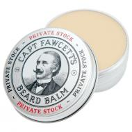 Balzám na plnovous Cpt. Fawcett Private Stock 60 ml
