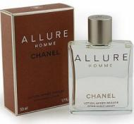 CHANEL Allure Homme after shave (voda po holení) 50 ml