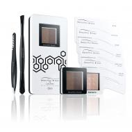 Beautiful Brows Sada na úpravu a barvení obočí: Light / Medium
