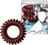 Invisibobble gumička do vlasů Burgundy Dream vínová 3 ks