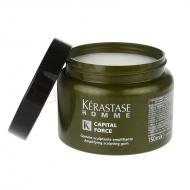 Kérastase Homme Capital Force Amplifying sculpting Gum modelovací guma 150 ml
