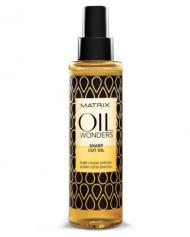 Matrix Oil Wonders Egyptian Hibiscus Color Caring Oil vlasový olej 150 ml