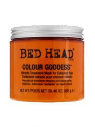 TIGI Bed Head Colour Goddess Miracle Treatment Mask 580 g